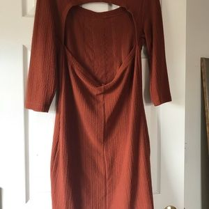 Great Autumn dress by Free People